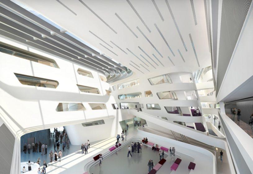 Campus-Wien-Wirtschaftsuniversität-by-Zaha-Hadid-Architects-2