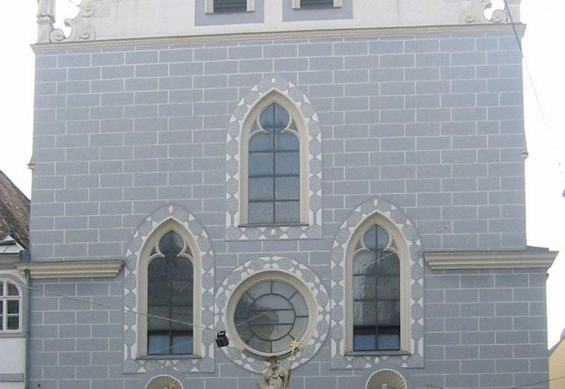 Wien_Franziskanerkirche