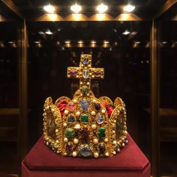 Императорская сокровищница Вены